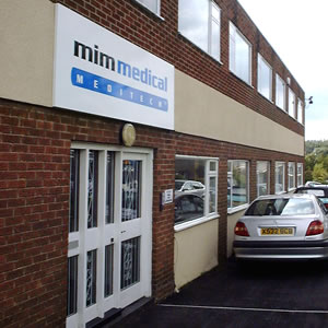 MIM Medical Offices